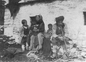Porodica_iz_Prijevora_1915