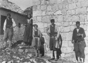 Породица код Торича