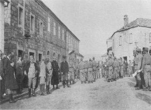 Prva_Bilecka_limena_muzika_1914