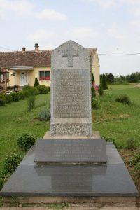 Споменик Стојану Ћупићу Добриловићу